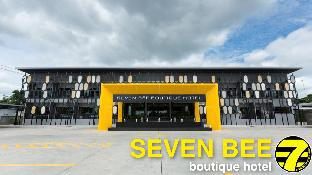 Seven bee boutique hotel