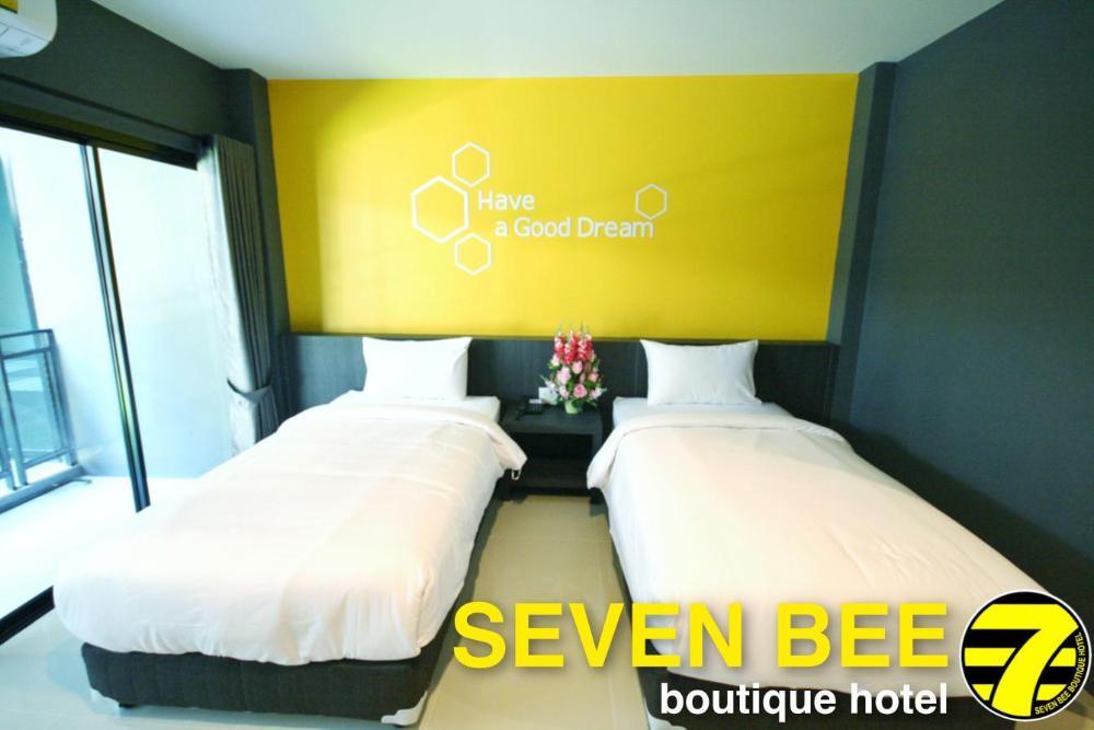 Seven bee boutique hotel