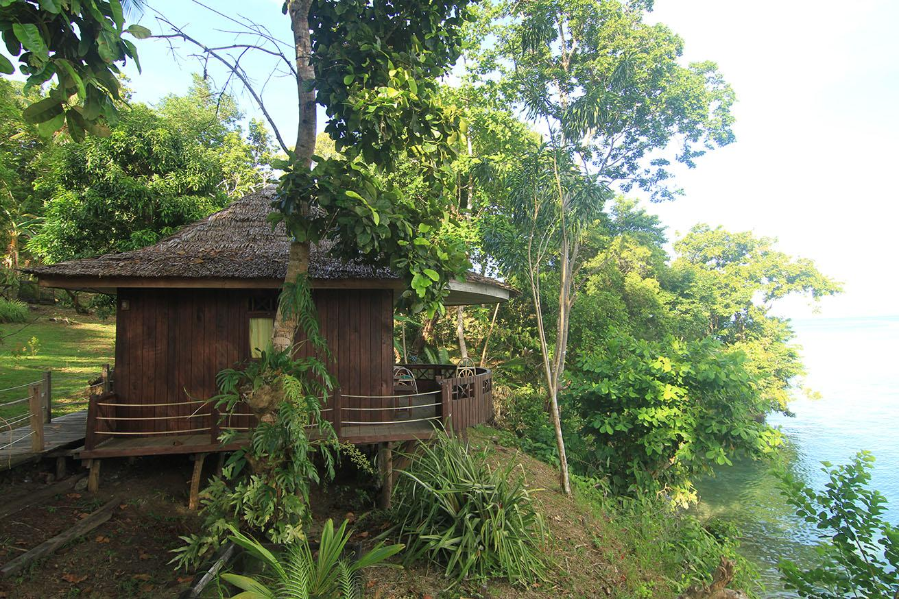Hotel Harfat Jaya Homestay - Kampung Harapan Jaya Misool, Raja Ampat, Papua Barat - Irian Jaya/Papua