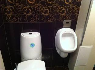 Saint Anna Apartments Varna - Bathroom