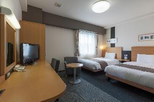 郡山康福特酒店 image