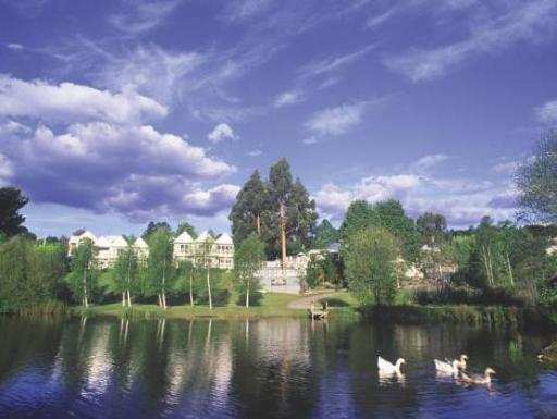 Hotel in ➦ Daylesford and Macedon Ranges ➦ accepts PayPal