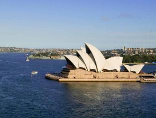 Pullman Sydney Hyde Park Hotel PayPal Hotel Sydney