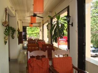 Shadow of Angkor I Guesthouse Siem Reap - Restaurant
