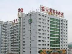 Chengde Sihai International Hotel, Chengde