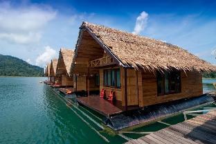 Keeree Warin Chiewlarn Resort 3 star PayPal hotel in Khao Sok (Suratthani)