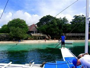 Kalipayan Beach Resort & Atlantis Dive Center Bohol - Erholungseinrichtungen