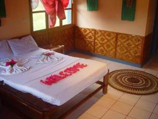 Kalipayan Beach Resort & Atlantis Dive Center Bohol - Guest Room