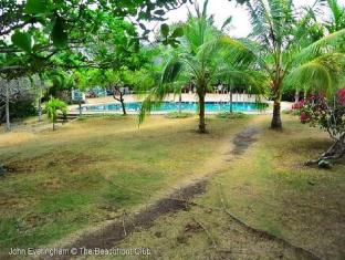 Kalipayan Beach Resort & Atlantis Dive Center Bohol - Schwimmbad
