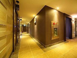 ホテル ボレ ガンナン4