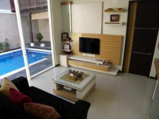 Orivilla Bali - Villa