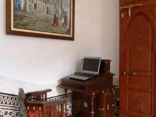 Riad Viva Marrakech - Business Center