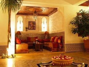 Riad Viva Marrakech - Interior