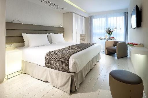 Best PayPal Hotel in ➦ Munich: Regent Hotel