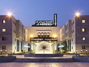 Le Meridien Medina