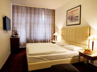 Hotel Prens Berlin Berlin - Gästezimmer
