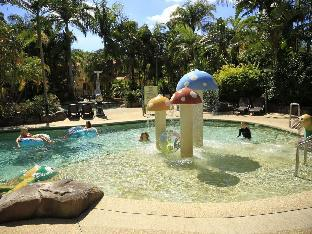 Review Ashmore Palms Holiday Village Gold Coast AU