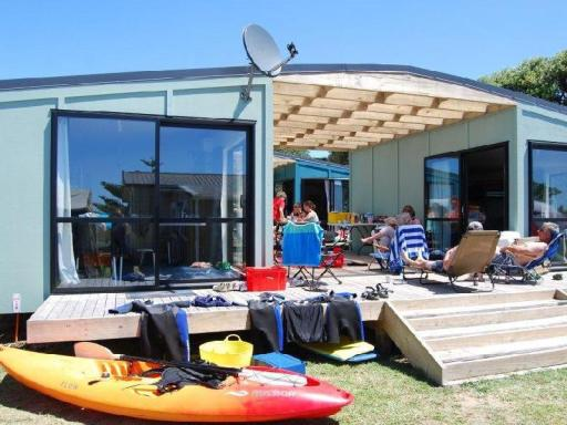 Island View Holiday Park hotel accepts paypal in Opotiki