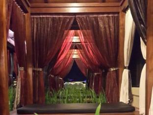 ホテル スアダナ バリ島 - スパ