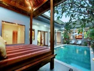 Villa Senang at Canti Asri Residence