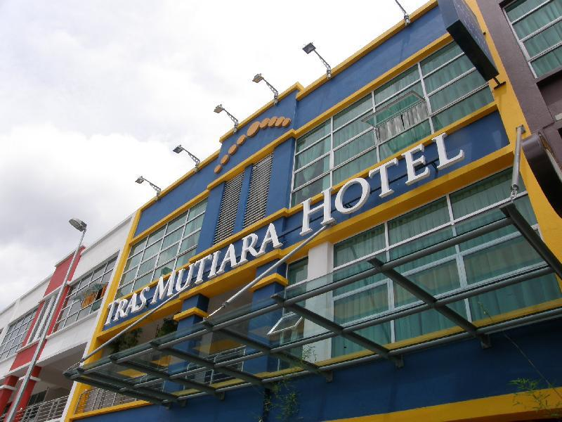 Bentong Malaysia  City new picture : Tras Mutiara Hotel Bentong