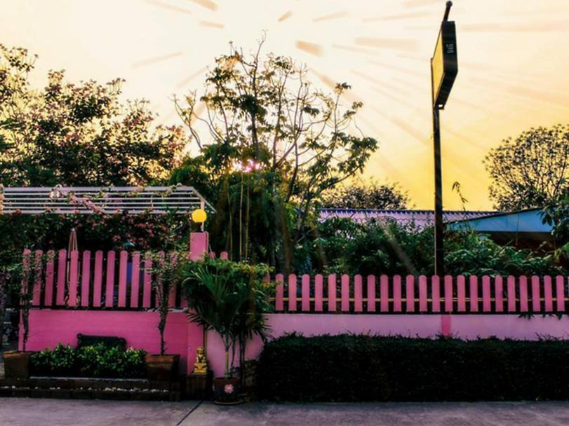 Wilailak Bungalows @ Koh Si Chang,วิไลลักษณ์ บังกะโล แอท เกาะสีชัง