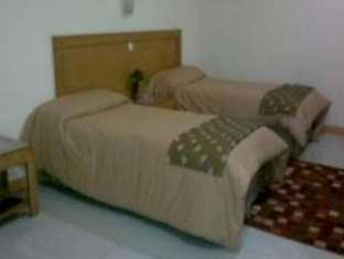 Cherry Green Hotel Medan - Guest Room