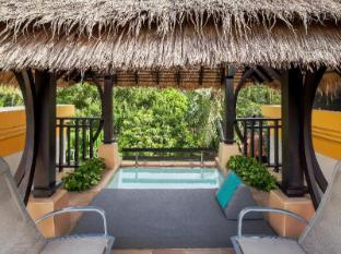 Moevenpick Villas & Spa Karon Beach Phuket Puketas - Vila