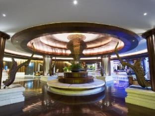 普吉岛卡伦海滩瑞享別墅和Spa中心 普吉岛 - 大厅