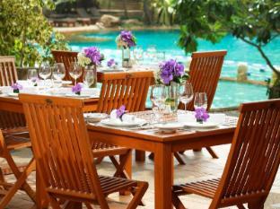Moevenpick Villas & Spa Karon Beach Phuket Puketas - Restoranas