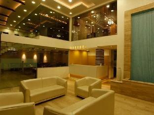 Hotel Crown Palace Аллахабад