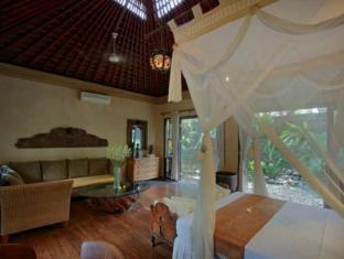 Villa Umah Kedash Bali - Guest Room