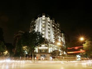 ランビエン ホテル ハノイ1