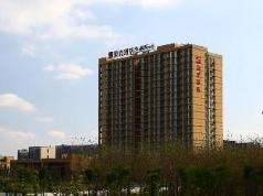 GreenTree Inn Nantong Tongzhou District Sutong Sci-tech Industrial Park Jiangcheng Road Shell Hotel, Nantong