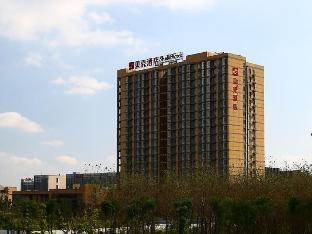 GreenTree Inn Nantong Tongzhou District Sutong Sci-tech Industrial Park Jiangcheng Road Shell Hotel
