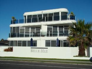 Belle Mer Apartments PayPal Hotel Mount Maunganui