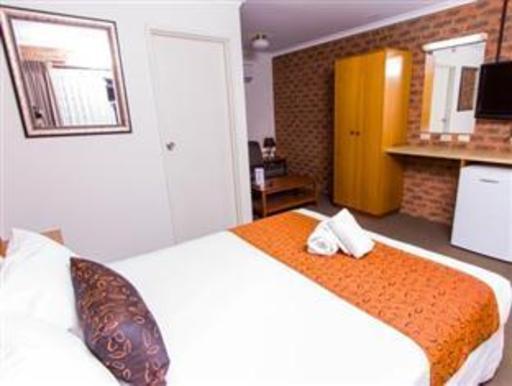 Advance Motel PayPal Hotel Wangaratta