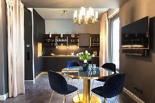 'PRETTY' 55sqm 1 Bedroom Apartment
