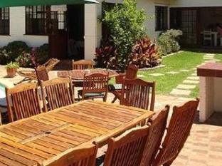 The Beautiful South Guesthouse Stellenbosch - Hotelli välisilme