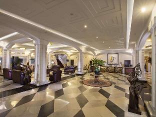 The Atrium Hotel And Resort Yogyakarta Online Booking