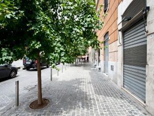 ItalyRents - Trastevere Apartments Rome - Apartment San Cosimato 02