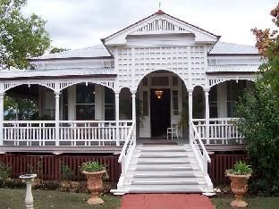 Wiss House Bed and Breakfast PayPal Hotel Scenic Rim