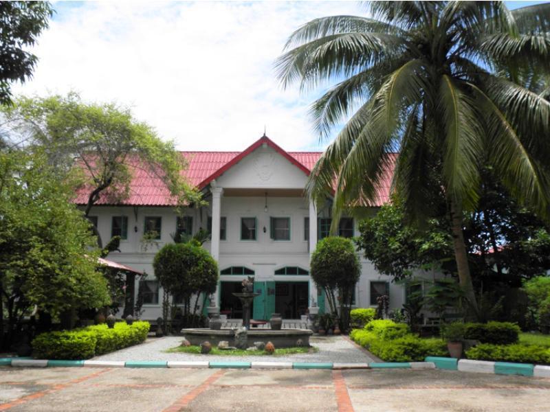 Sabaidee Guesthouse Luang Prabang Laos