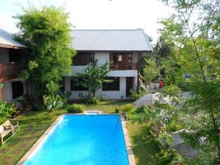 booking Chiang Mai TR Residence hotel