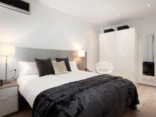 Rent Top Apartments Las Ramblas Cozy Barcelona - Guest Room