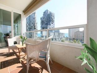 Rent Top Apartments Beach With Pool I Barcelona - Guest Room