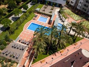 Rent Top Apartments Beach With Pool I Barcelona - View