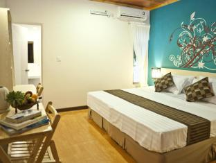 Stingray Beach Inn Maldives Islands - Deluxe Double room