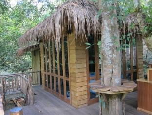 Dreamcaught Tree Houses Chiang Mai - Hotel Exterior