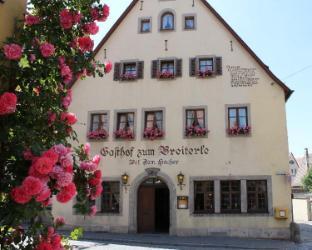 Hotel Gasthof zum Breiterle
